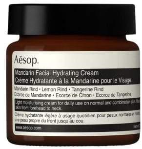 Aesop Mandarin Facial Hydrating Cream/2 oz.