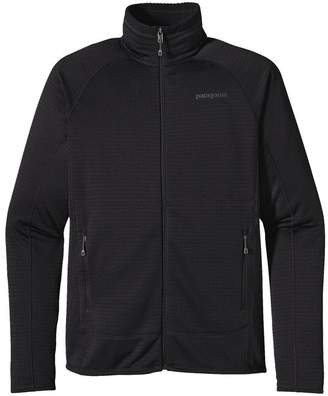 Patagonia Men's R1® Full-Zip Fleece Jacket