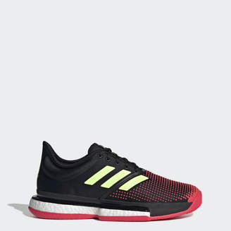 adidas SoleCourt Boost Shoes