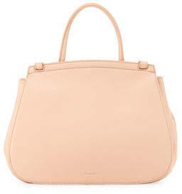 Steven Alan Kate Pebble Leather Satchel Bag