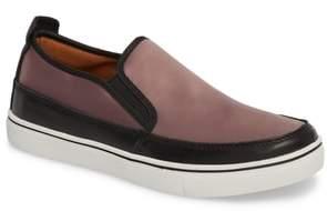 Bernie Mev. Double Gore Sneaker