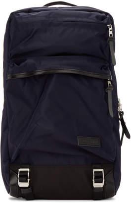 Master-piece Co Master Piece Co Navy Lightning Backpack