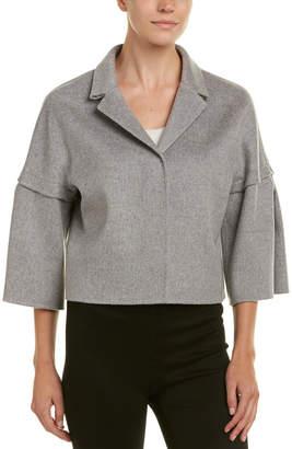 Carolina Herrera Cashmere Jacket
