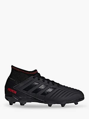22250b377 adidas Children s Predator 19.3 FG J Football Boots