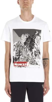 Moncler monte Bianco T-shirt