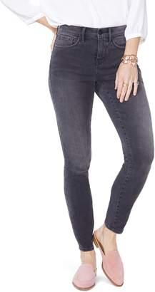 NYDJ Ami High Waist Skinny Jeans