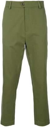 Societe Anonyme Deep Chino trousers