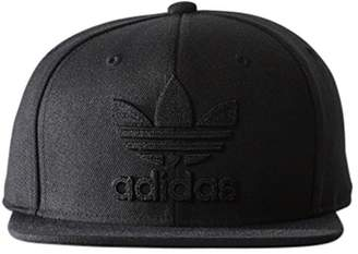 adidas Men's Thrasher Chain Snapback Cap