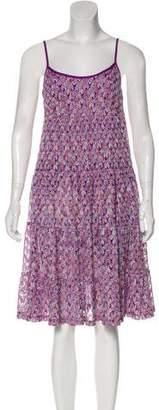Trina Turk Knee-Length Knit Dress