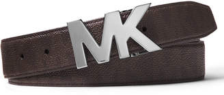 Michael Kors Men's Logo Belt
