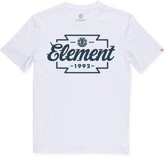 Element Men's Wedge Graphic T-Shirt