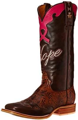 Tin Haul Shoes Women's Hope Western Boot
