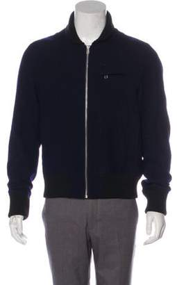 d2c1602be Mens Acne Bomber - ShopStyle
