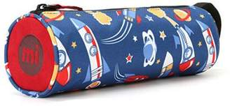 Mi-Pac Mi Pac Pencil Case- Space Rockets, Childrens Pencil Cases, Boys Pencil Cases