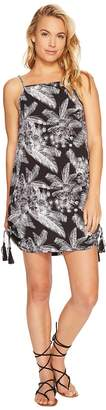 Hurley Bouquet Dress Women's Dress