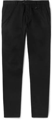 Oliver Spencer Cotton Trousers
