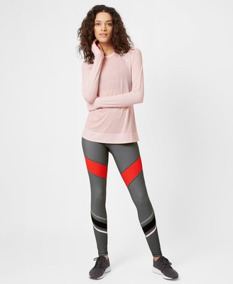 Sweaty Betty Breeze Merino Long Sleeve Run Top