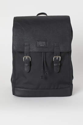 H&M Backpack with Flap
