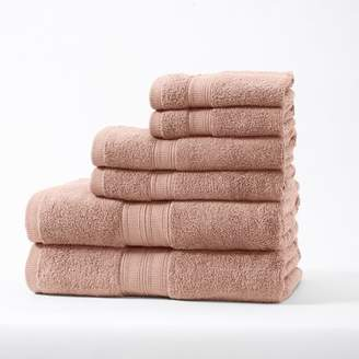 Home Fashion Designs Chapelle Luxury Hotel/Spa 6 Piece Towel Set