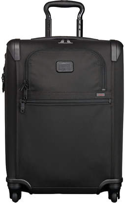 Tumi Alpha 2 Continental four-wheel expandable carry on