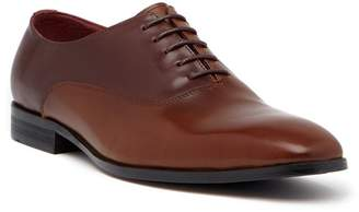 Vintage Foundry Two-Tone Oxford