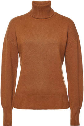 Theory Cashmere Turtleneck Pullover
