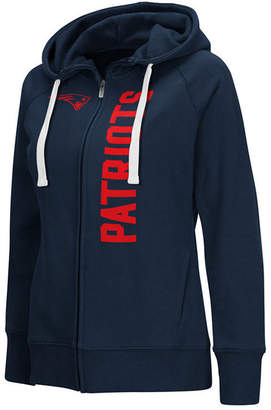 G-iii Sports Women's New England Patriots 1st Down Hoodie