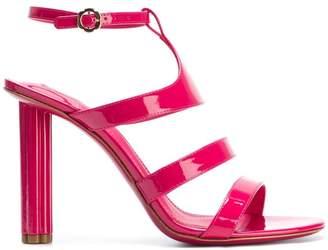Salvatore Ferragamo strappy high-heel sandals