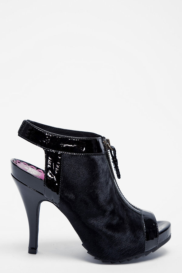 Juicy couture NADIA TOO Booties