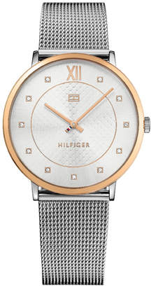 Tommy Hilfiger 1781811 Sloane White Watches