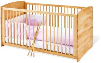 Pinolino Cot Bed Ole (Brown)