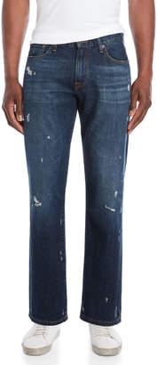 Lucky Brand Jones 221 Straight Jeans