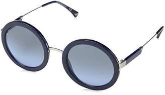 Emporio Armani Women's 0EA4106 56128F Sunglasses
