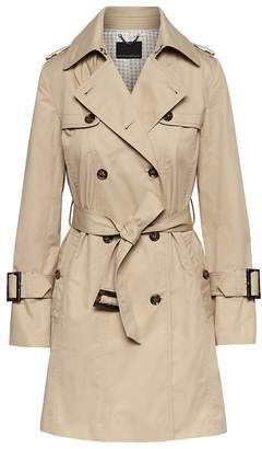 Banana Republic Water-Resistant Classic Trench Coat