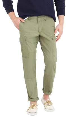 J.Crew J. Crew 770 Straight Fit Ripstop Cargo Pants