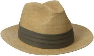Tommy Bahama Men's Safari Raffia Hat