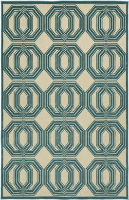 Kaleen Rugs FSR103-17-214 Five Seasons Indoor/Outdoor Rug