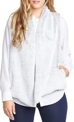 Tart 'Kya' Faux Fur Vest