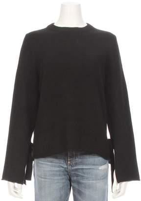 360 Sweater Erika Tie Sleeve Sweater