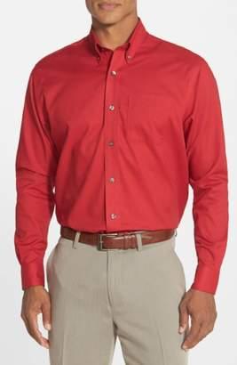 Cutter & Buck 'Nailshead' Classic Fit Sport Shirt