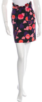 Alice by Temperley Printed Pencil Skirt $75 thestylecure.com