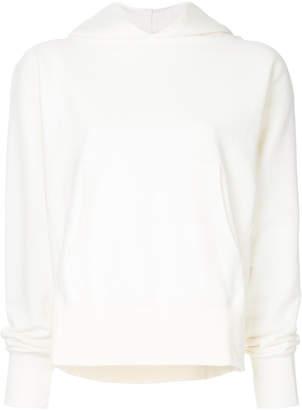 CITYSHOP classic long-sleeve hoodie