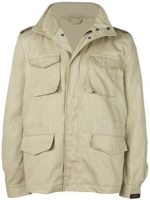 Piombo Mp Massimo Field jacket