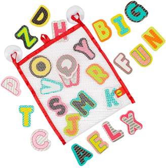 Alex Bath ABC Tub Stickers