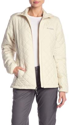 Columbia Wilmost Quilted Insulated Jacket