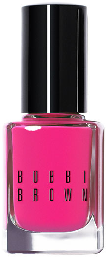 Bobbi Brown 'Pink & Red Collection' Nail Polish Pink Valentine