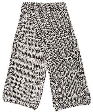 Rag & Bone Wool-Blend Knit Scarf