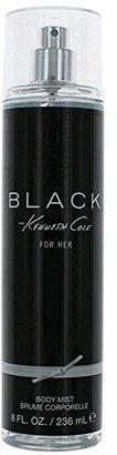 Kenneth Cole Black Women's Body Mist Spray, 8 Ounce $8.86 thestylecure.com