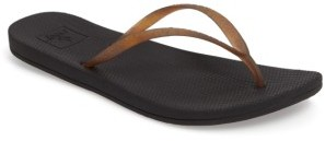 Women's Reef Escape Lux Flip Flop $28.95 thestylecure.com