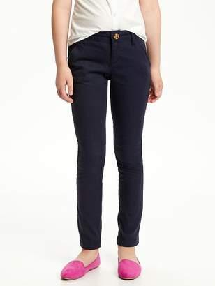 Old Navy Uniform Skinny Pants for Girls